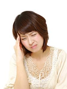 慢性偏頭痛